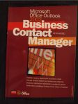 Business Contact Manager : Microsoft Office Outlook 2003 - náhled