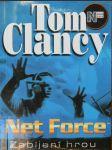 Net Force : Zabíjení hrou - náhled