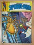 Záhadný Spider-Man 5 : Tajemný vynález - náhled