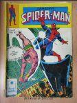 Záhadný Spider-Man 3 : A podmořská smršť - náhled