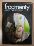 Fragmenty - náhled