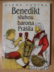Benedikt sluhou barona Prášila - náhled