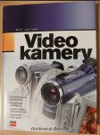 Videokamery - náhled
