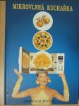 Mikrovlnná kuchařka - náhled