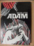 Adam : Patnáct kázání o historii se vstupními a závěrečnými modlitbami - náhled