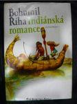 Indiánská romance - náhled