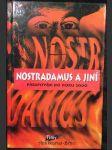Nostradamus a jiní : Předpovědi do roku 2000 - náhled