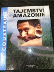 Tajemství Amazonie - náhled