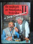 To nejlepší ze Smoljaka, Svěráka a Járy Cimrmana II - náhled