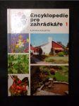 Encyklopedie pro zahrádkáře 1 - náhled