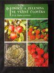 Ovoce a zelenina ve výživě člověka - náhled