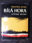 Bílá hora a české dějiny - náhled