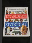 Encyklopedie živočichů - náhled