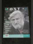 Host. Měsíčník pro literaturu a čtenáře. 03/2006 - náhled