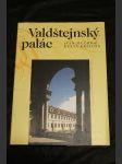 Valdštejnský palác - náhled