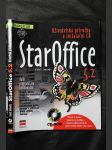 StarOffice 5.2 : uživatelská příručka a instalační CD - náhled