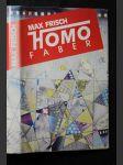 Homo faber - náhled