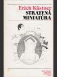 Stratená miniatúra - náhled