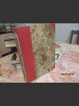 Červený zápisník - náhled