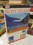 Nový Zéland (Společník cestovatele) - náhled