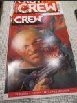 Comics na kvadrát Crew 2 č.15/2005 - náhľad