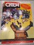 Comics na kvadrát Crew 2 č.5/2003 - náhľad