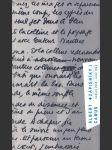Zápisníky I.: Květen 1935 - Únor 1942 - náhled