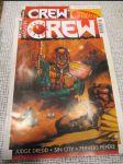 Comicsový magazin Crew č. 8/1998 - náhľad