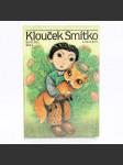 Klouček Smítko - Bohumil Říha - náhled