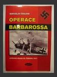 Operace Barrbarossa - náhled