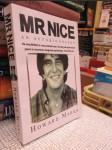 Mr. Nice (anglicky) - náhled