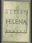Helena - román - náhľad