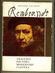 Rembrandt - tragédie prvního moderního člověka - náhľad