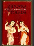 Židovka z Toleda - náhľad