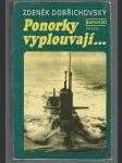 Ponorky vyplouvají-- - náhled