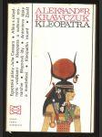 Kleopatra - náhled