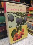 Švestky a třešně - náhled