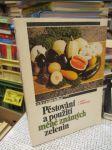 Pěstování a použití méně známých zelenin - náhled