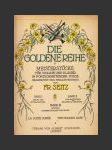 Die Goldene Reihe 3 - náhled