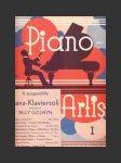 Piano Artist 1 - náhľad