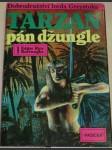 Tarzan pán džungle - náhled