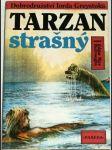 Tarzan strašný - náhled