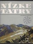 Nízke Tatry - náhled