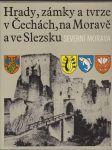 Hrady, zámky a tvrze v Čechách, na Moravě a ve Slezsku. Díl 2, Severní Morava - náhled