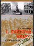I. světová válka v dokumentární fotografii - náhled