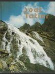Svet Tatier - náhled