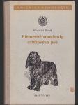 Plemenné standardy užitkových psů - náhled
