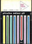 Příručka měření ph - náhled