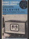 Televize - náhled