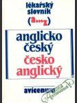 Lékařský slovník (anglicko - český a česko - anglický) - náhled